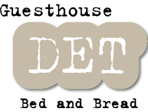 Big logo of Det's Bed and Bread